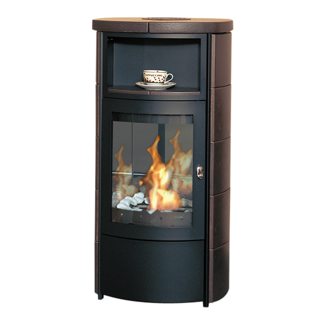hark ethanol kaminofen asco 5 b deco lava dekofeuer bio ethanol ofen ebay. Black Bedroom Furniture Sets. Home Design Ideas