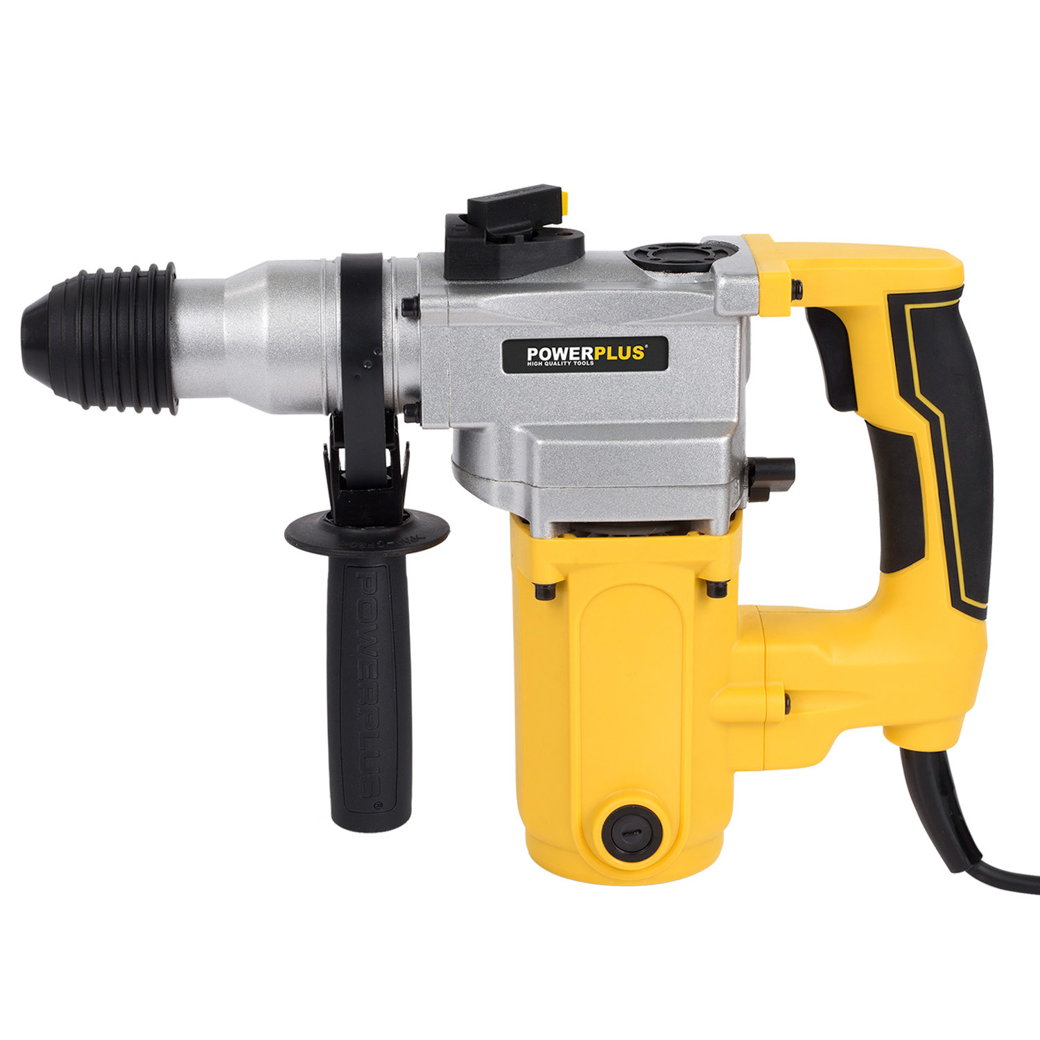 sds bohrhammer bohrmaschine schlagbohrhammer mei elhammer 39 hammer drill 39 1500 w ebay. Black Bedroom Furniture Sets. Home Design Ideas
