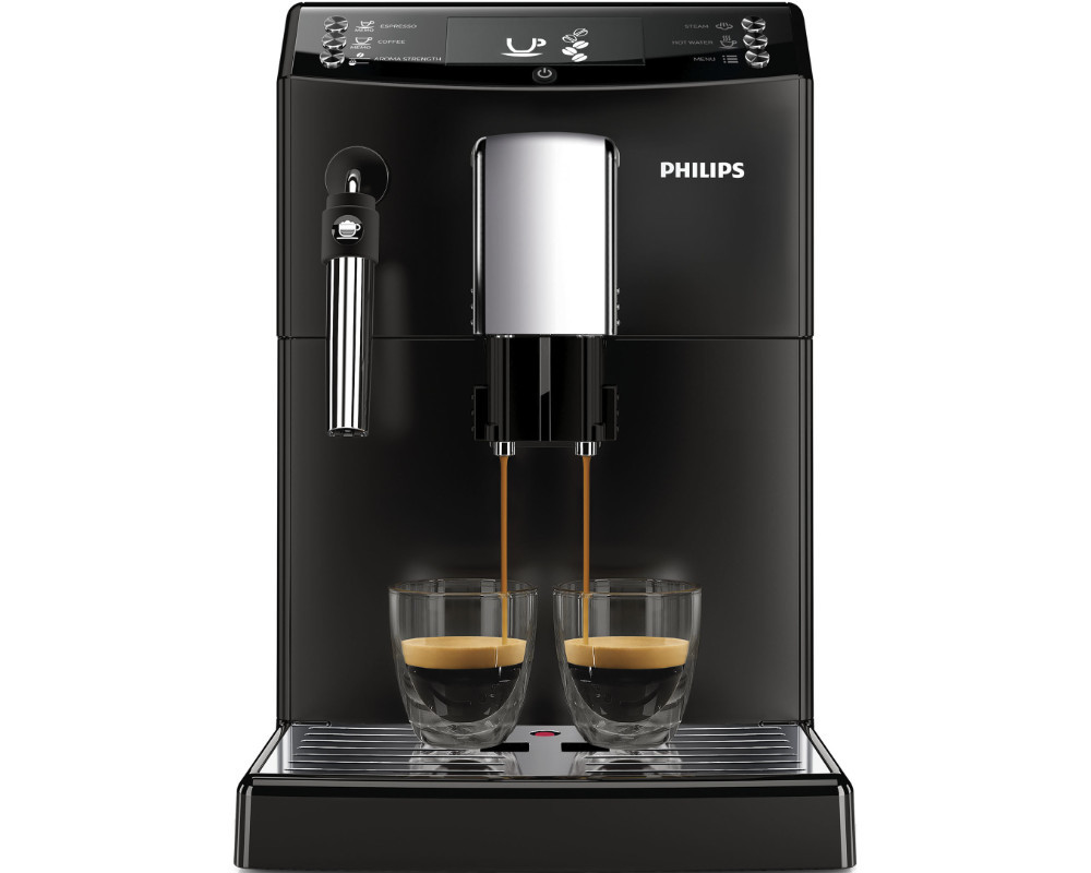 philips ep 3510 00 3100 serie sw kaffeevollautomat. Black Bedroom Furniture Sets. Home Design Ideas