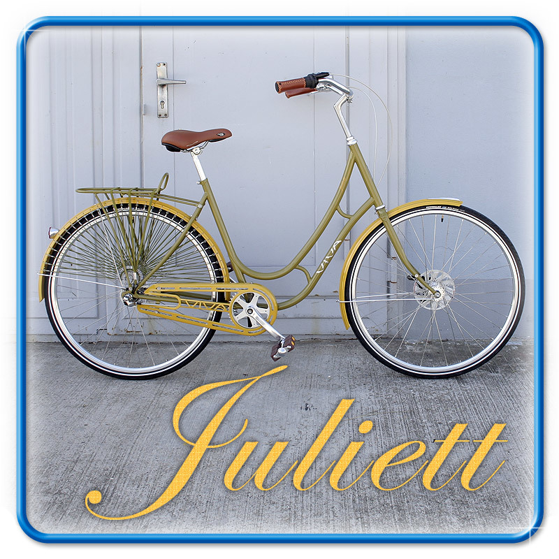 fahrrad damenrad 28 zoll viva juliett 3 gang shimano ebay. Black Bedroom Furniture Sets. Home Design Ideas