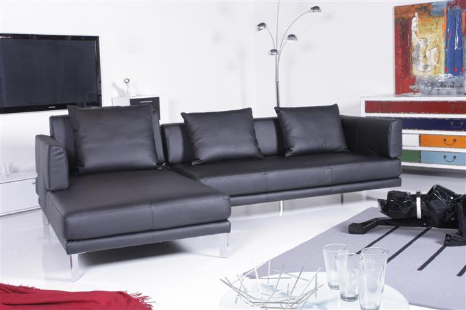 ecksofa leder rolf benz inspirierendes design f r wohnm bel. Black Bedroom Furniture Sets. Home Design Ideas