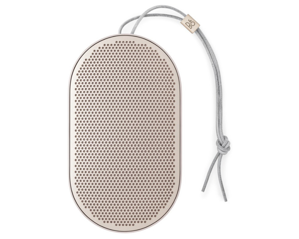 b o play by bang olufsen beoplay p2 tragbarer bluetooth. Black Bedroom Furniture Sets. Home Design Ideas
