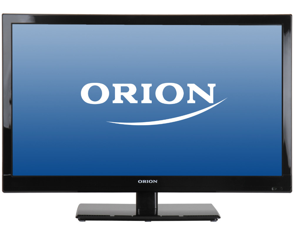 orion clb 24 b 310 fernseher led tv flat full hd 24 zoll. Black Bedroom Furniture Sets. Home Design Ideas