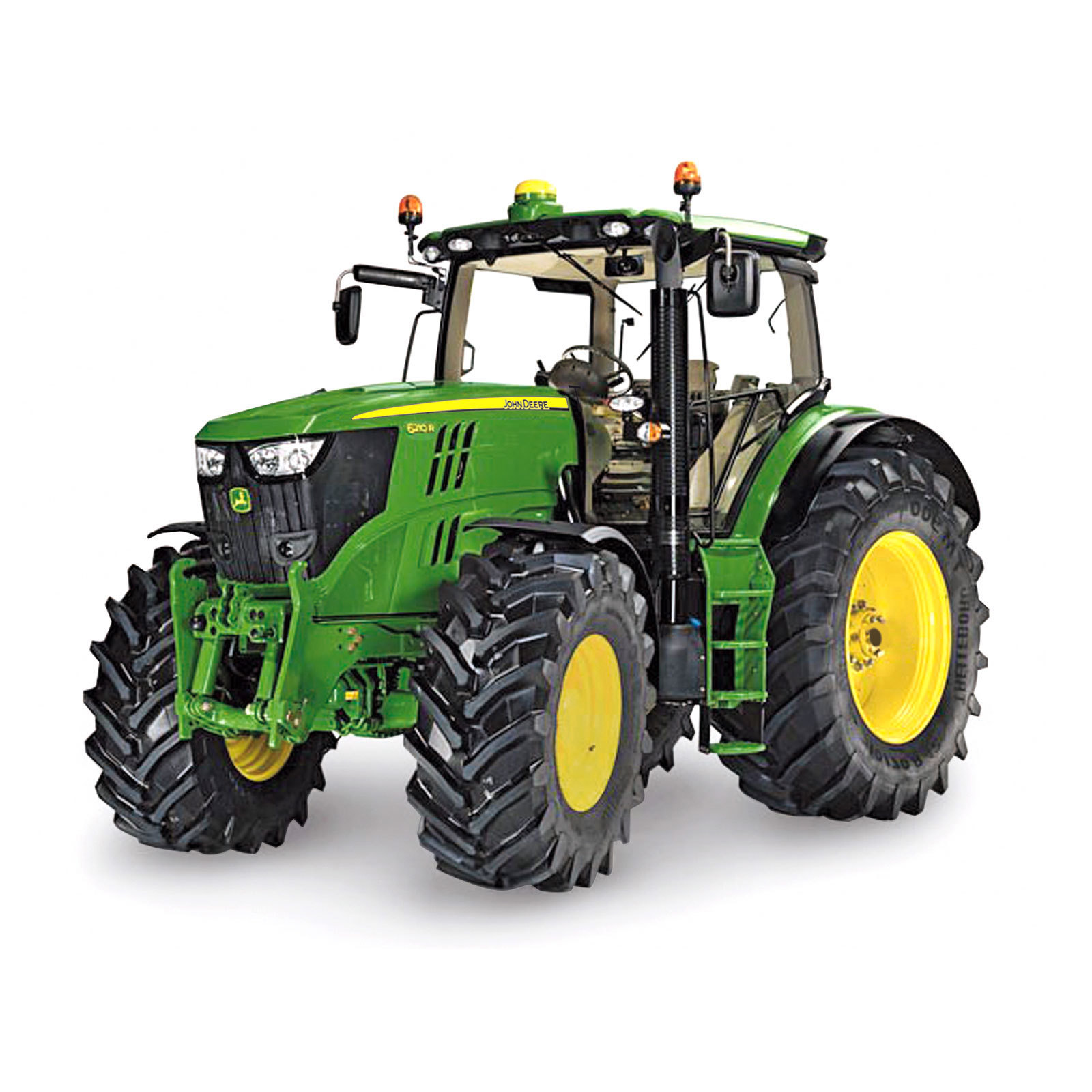 siku kinder spielzeug john deere typ 6210r farmer traktor. Black Bedroom Furniture Sets. Home Design Ideas