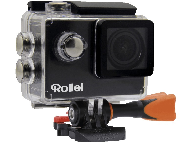 rollei actioncam 415 bis 40m wasserdichte full hd cam wlan. Black Bedroom Furniture Sets. Home Design Ideas