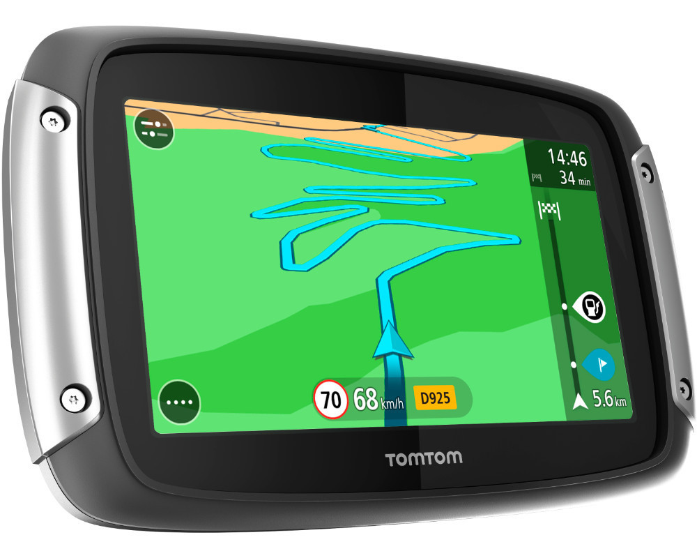 tomtom rider 40 motorrad bike lifetime maps neu ovp. Black Bedroom Furniture Sets. Home Design Ideas