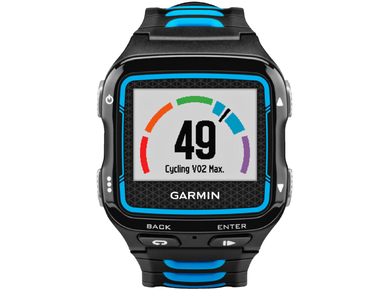 garmin forerunner 920 xt premium fitness uhr schwarz blau. Black Bedroom Furniture Sets. Home Design Ideas
