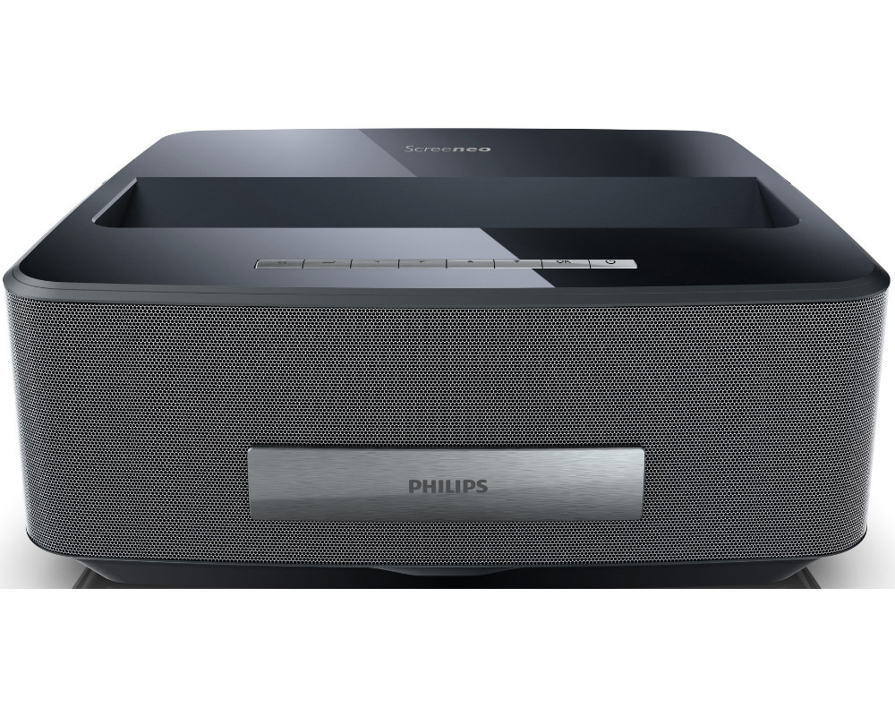philips screeneo hdp 1690 multimedialer led ultra short beamer ebay. Black Bedroom Furniture Sets. Home Design Ideas