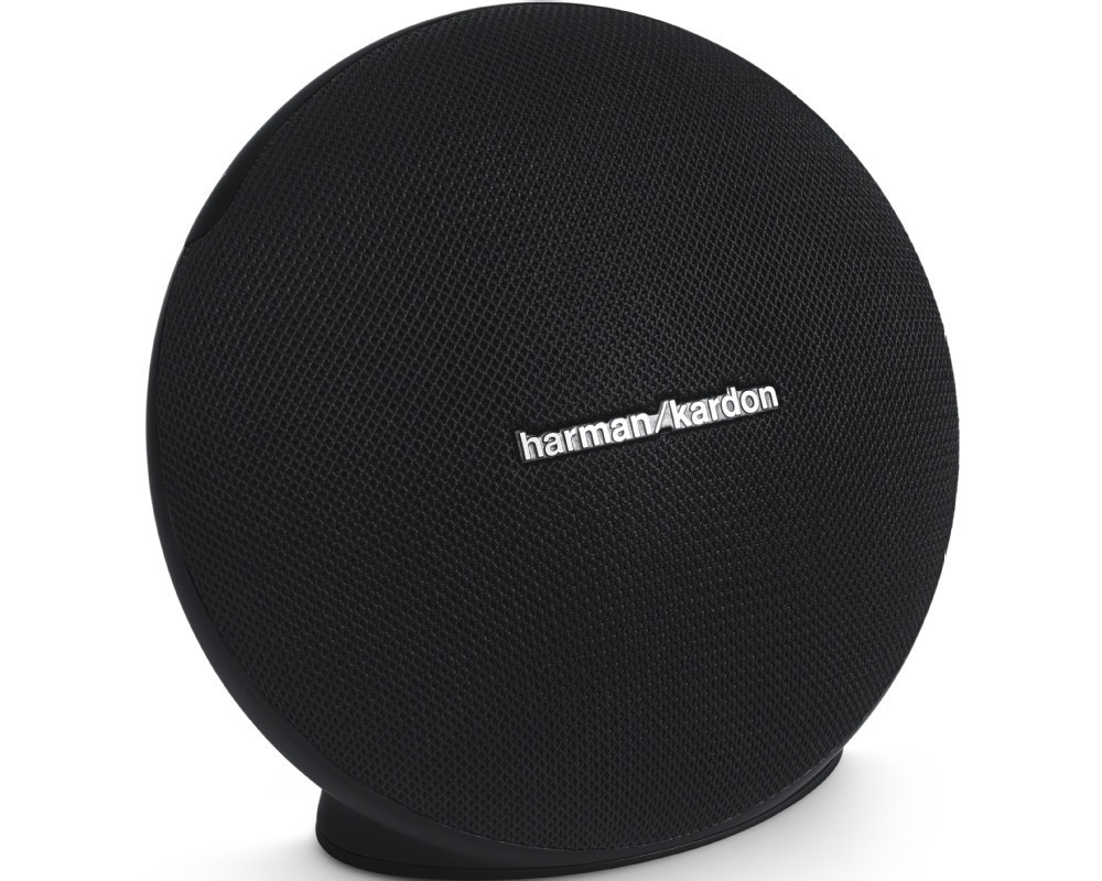 harman kardon onyx mini schwarz bluetooth lautsprecher. Black Bedroom Furniture Sets. Home Design Ideas