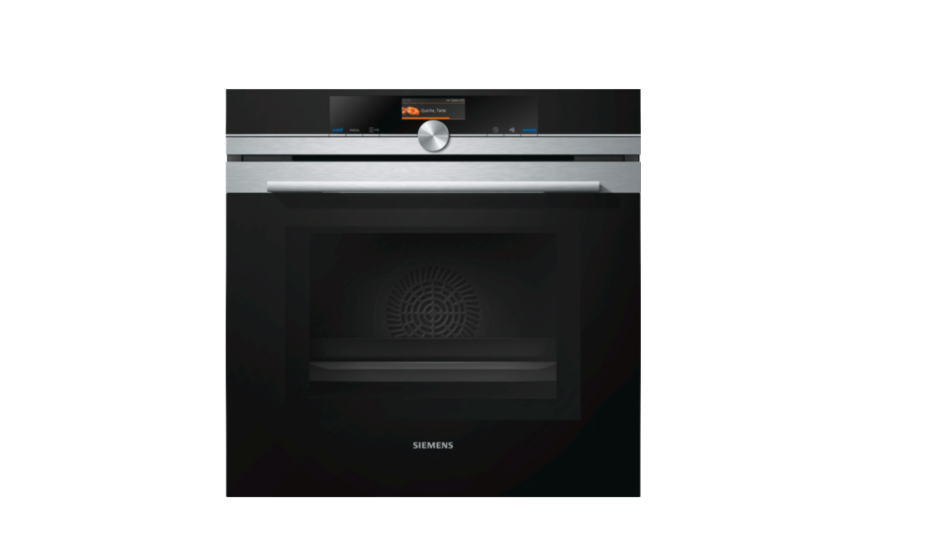 siemens hm676g0s6 backofen mit mikrowelle 67 liter 595 mm breit ebay. Black Bedroom Furniture Sets. Home Design Ideas