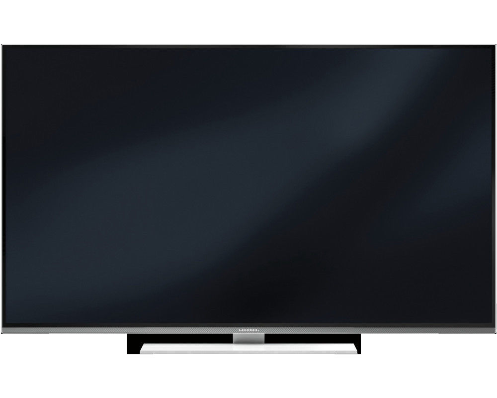 grundig 40 guw 8678 uhd 4k smart led tv weiss ebay. Black Bedroom Furniture Sets. Home Design Ideas