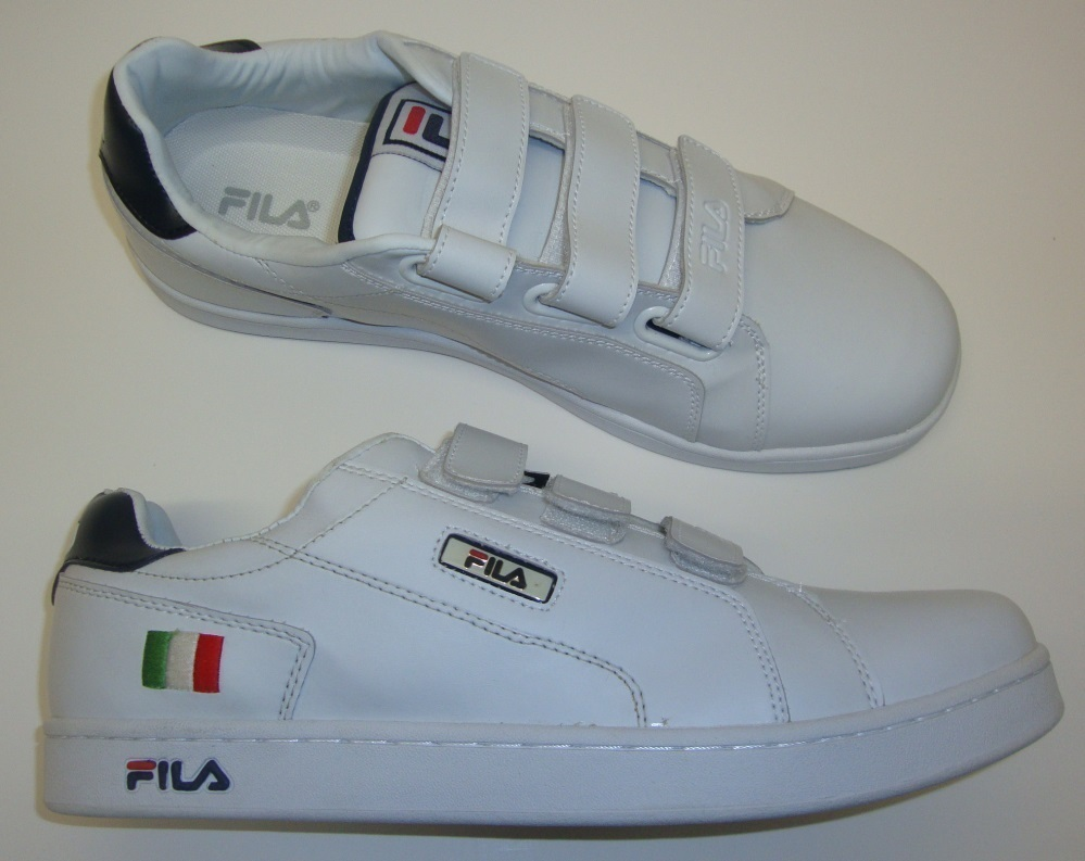fila schuhe mit klettverschluss. Black Bedroom Furniture Sets. Home Design Ideas
