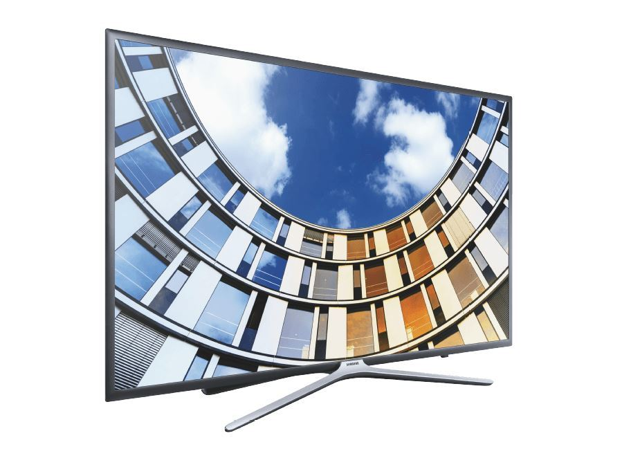 samsung ue32m5570auxzg 80 cm 32 zoll full hd smart tv led tv ebay. Black Bedroom Furniture Sets. Home Design Ideas