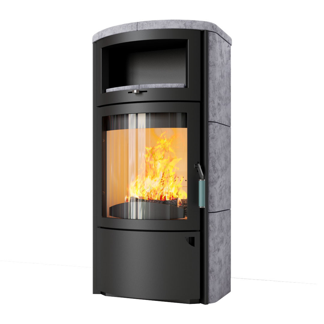 kaminofen hark 44 gt ecoplus firetronic schwedenofen. Black Bedroom Furniture Sets. Home Design Ideas