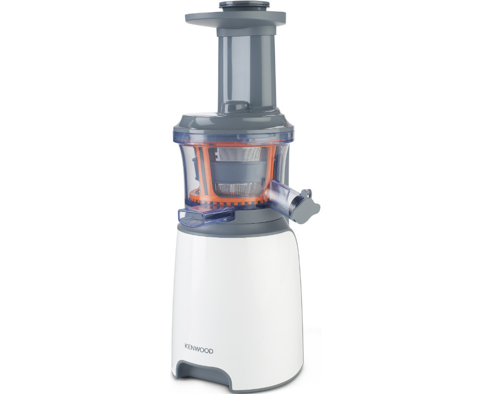 Kenwood Slow Juicer Jmp 800 : Kenwood JMP 600 WH SLOW JUICER Entsafter