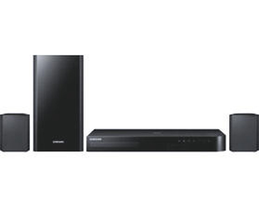 samsung ht j4200 2 1 heimkino system 250 watt bluetooth schwarz neu ebay. Black Bedroom Furniture Sets. Home Design Ideas
