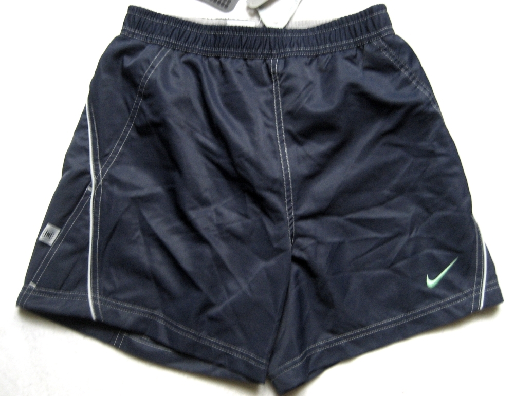nike herren badehose short gr m dunkelgrau chlorbest ndig. Black Bedroom Furniture Sets. Home Design Ideas
