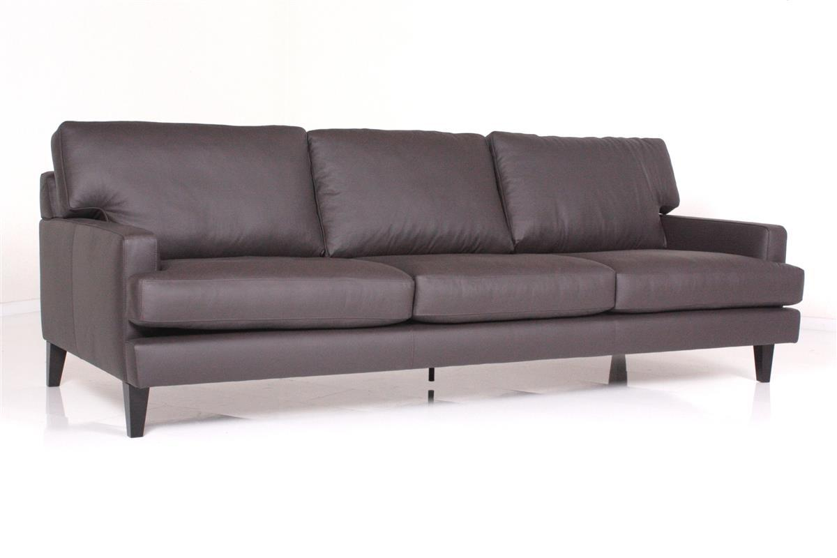machalke sofa system plus ledersofa bezug jumbo marron ebay. Black Bedroom Furniture Sets. Home Design Ideas