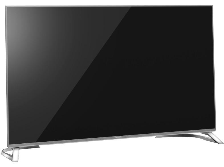 panasonic tx 58exm715 led tv flat 58 zoll uhd 4k smart. Black Bedroom Furniture Sets. Home Design Ideas