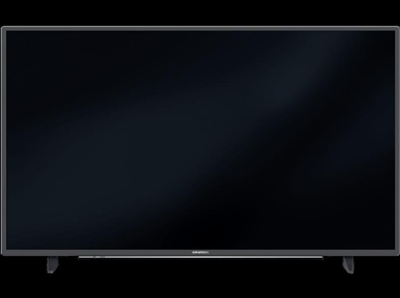 grundig 65 gut8860 titan 65 zoll 164cm 4k uhd led smart tv. Black Bedroom Furniture Sets. Home Design Ideas