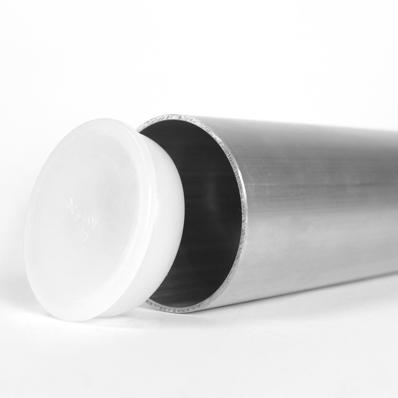 bodenh lse schirmhalter sonnenschirm halterung 60 mm durchmesser schirm fuss 4260384731303 ebay. Black Bedroom Furniture Sets. Home Design Ideas
