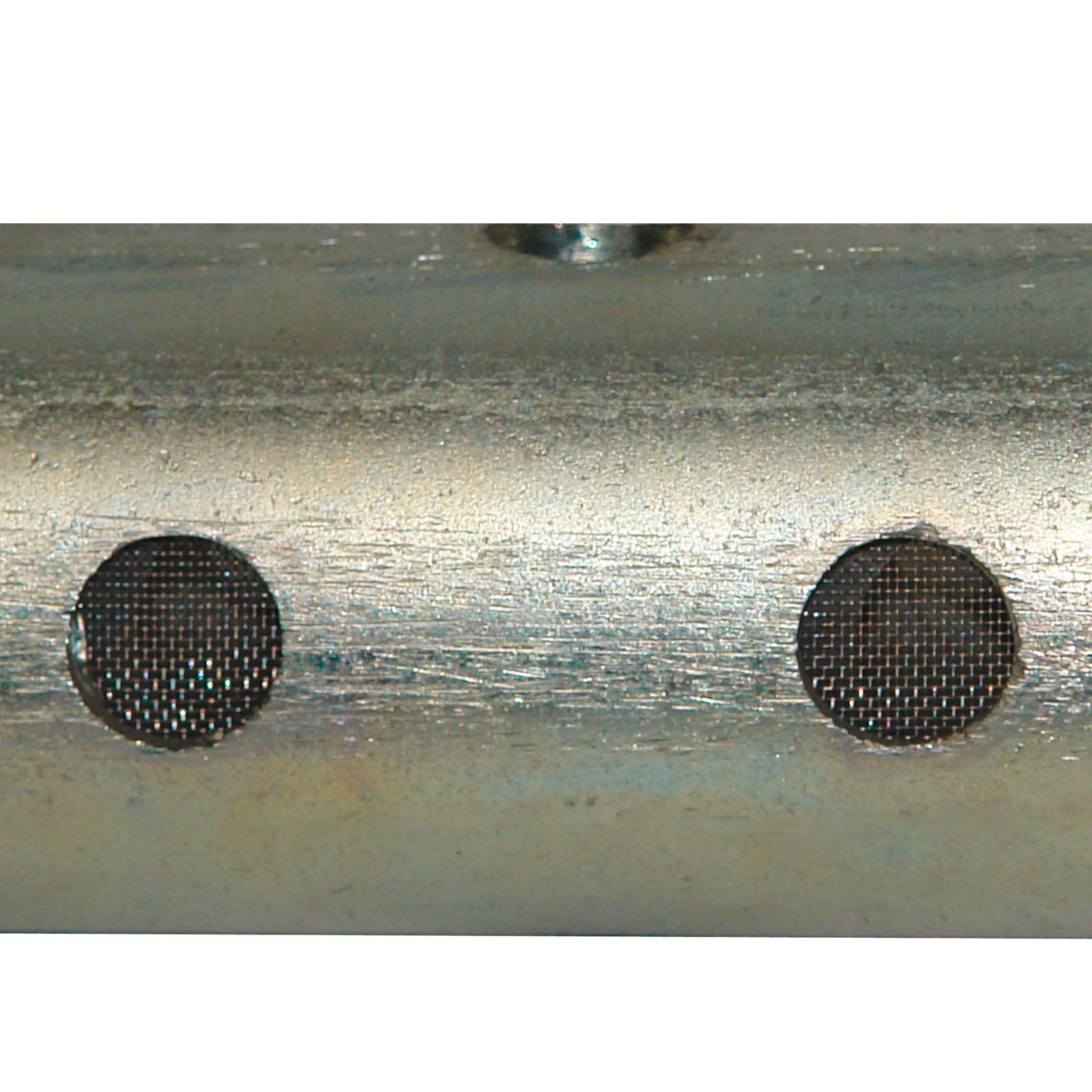 rammfilter verz. mit tresse für schwengelpumpen gartenpumpe