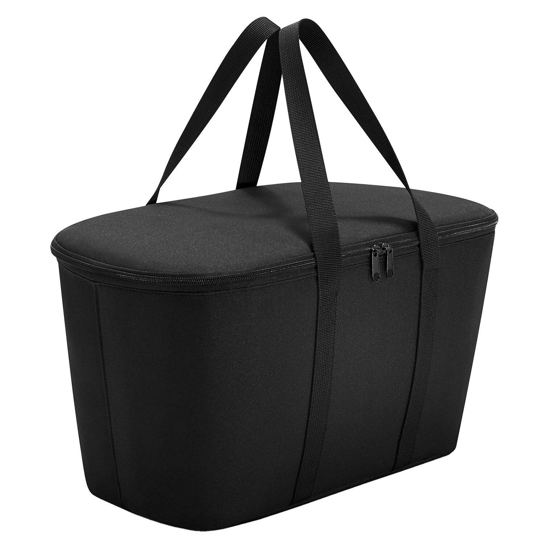 Kühltasche reisenthel coolerbag black Thermo Einkaufskorb schwarz Picknickkorb eBay ~ 01230907_Reisenthel Wäschekorb Schwarz