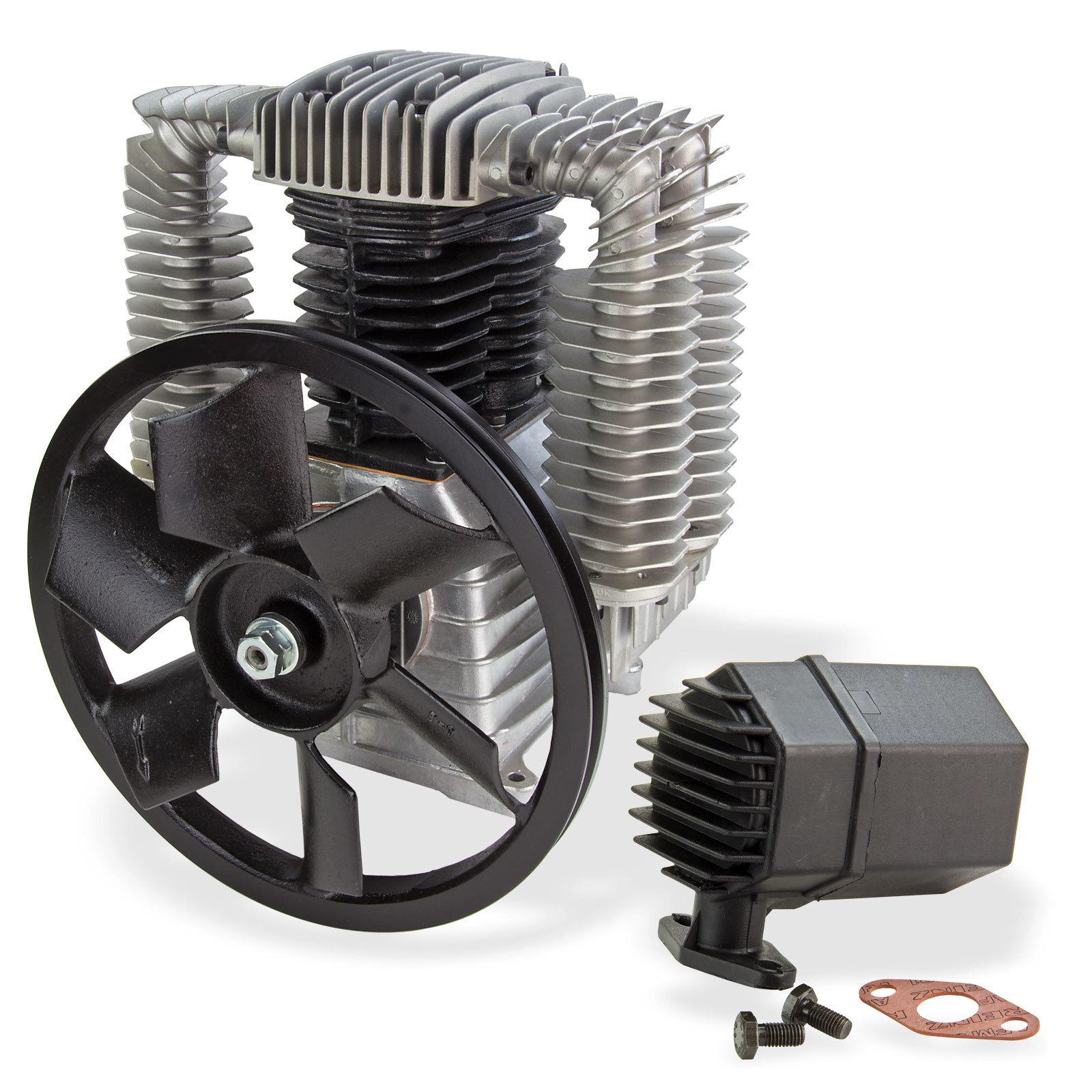 aggregat f r kompressor 800 11 90 400v 2 zylinder 750 l. Black Bedroom Furniture Sets. Home Design Ideas
