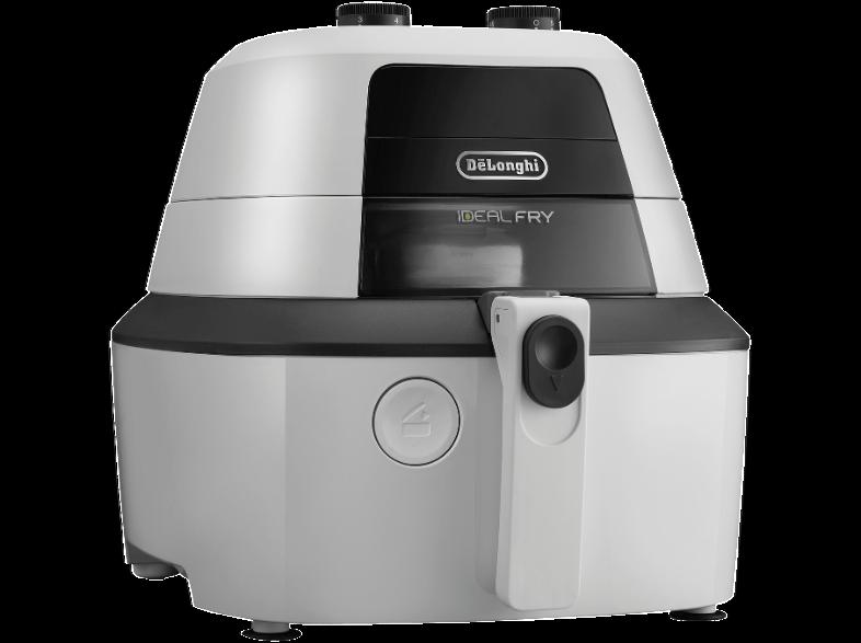 Digital 5L de 2000W Küche Tief im Fett VonShef Fritteuse ohne Öl Luft