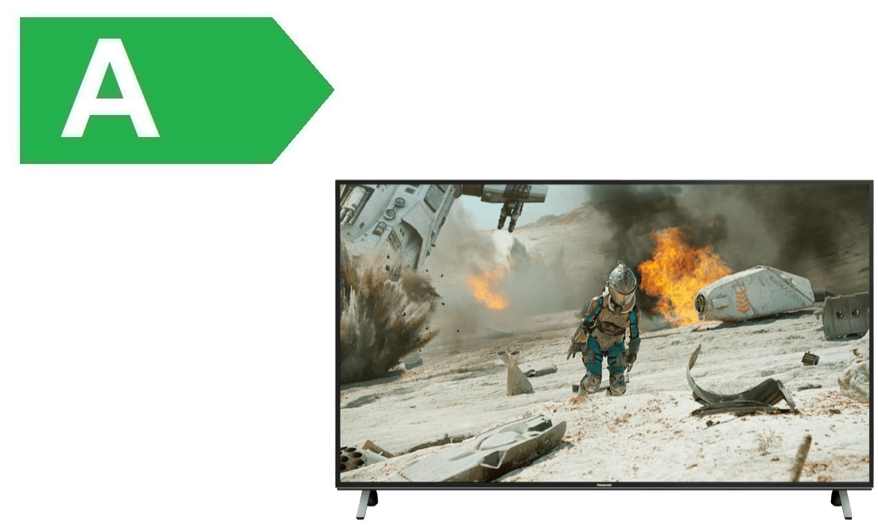 Panasonic TX-55 FXM 655 139 cm (55 Zoll) UHD 4K Fernseher   eBay