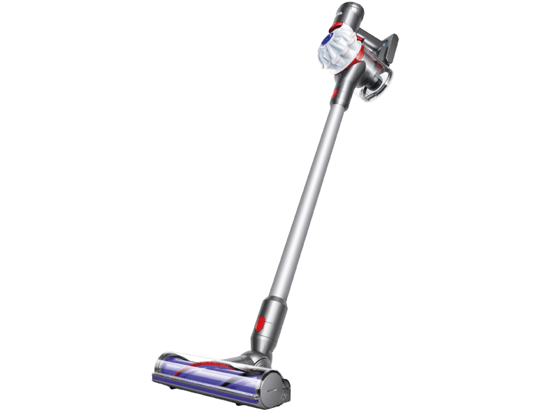 dyson v7 cord free staubsauger beutellos aussteller ebay. Black Bedroom Furniture Sets. Home Design Ideas