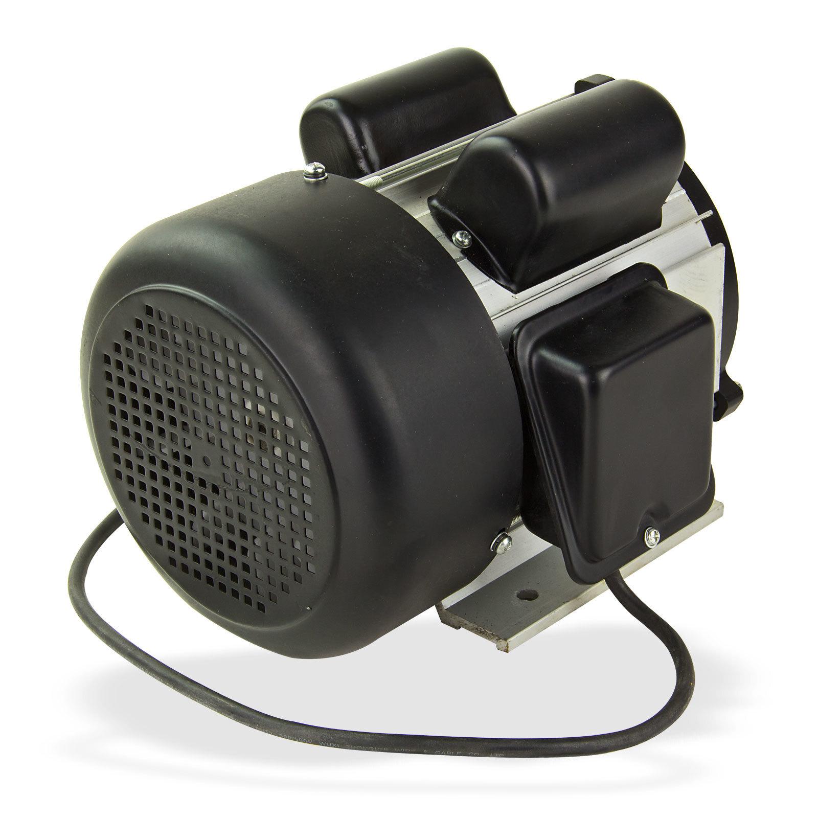Motor Elektromotor 800 W Ersatz für Tischbohrmaschine GTB 20//812 Artikel 55206