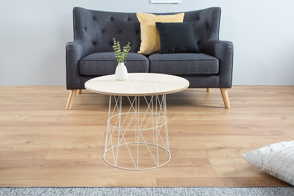 moderner couchtisch beistelltisch wire tea table farbwahl. Black Bedroom Furniture Sets. Home Design Ideas