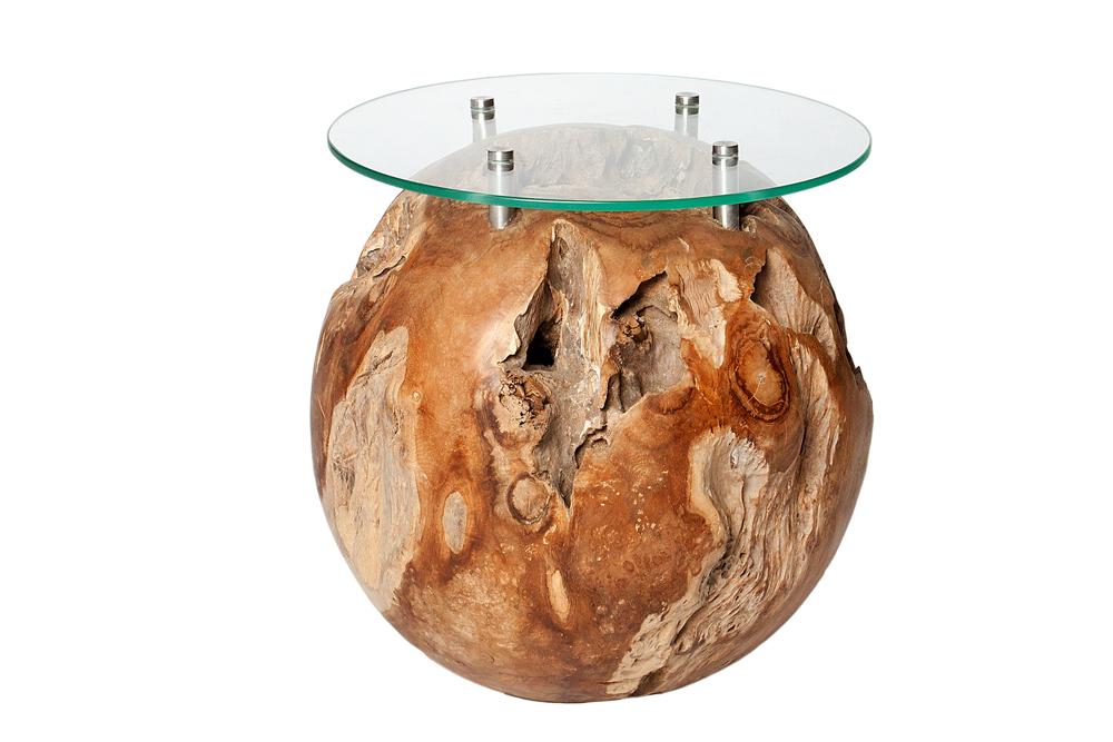 unglaublich massive wurzel - massive teak holz wurzel couchtisch root beistelltisch