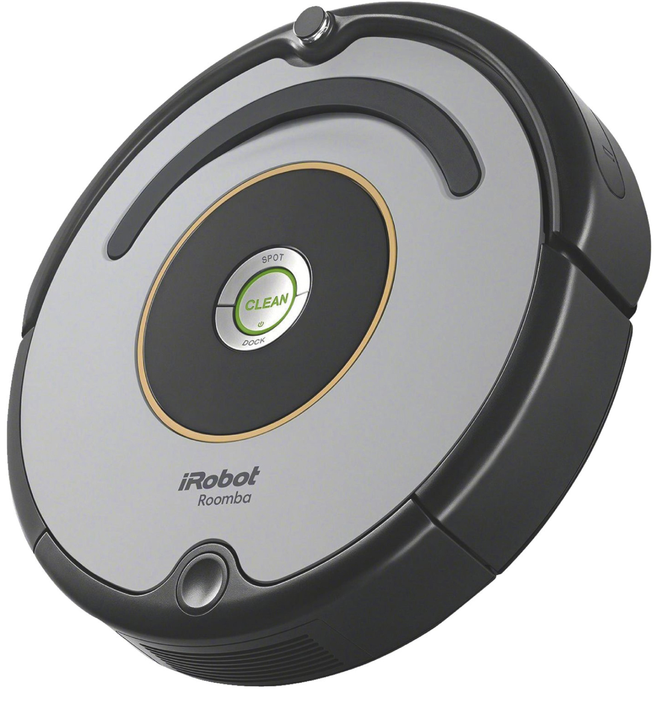irobot roomba 616 beutelloser roboter staubsauger neu ovp 5060359283269 ebay. Black Bedroom Furniture Sets. Home Design Ideas