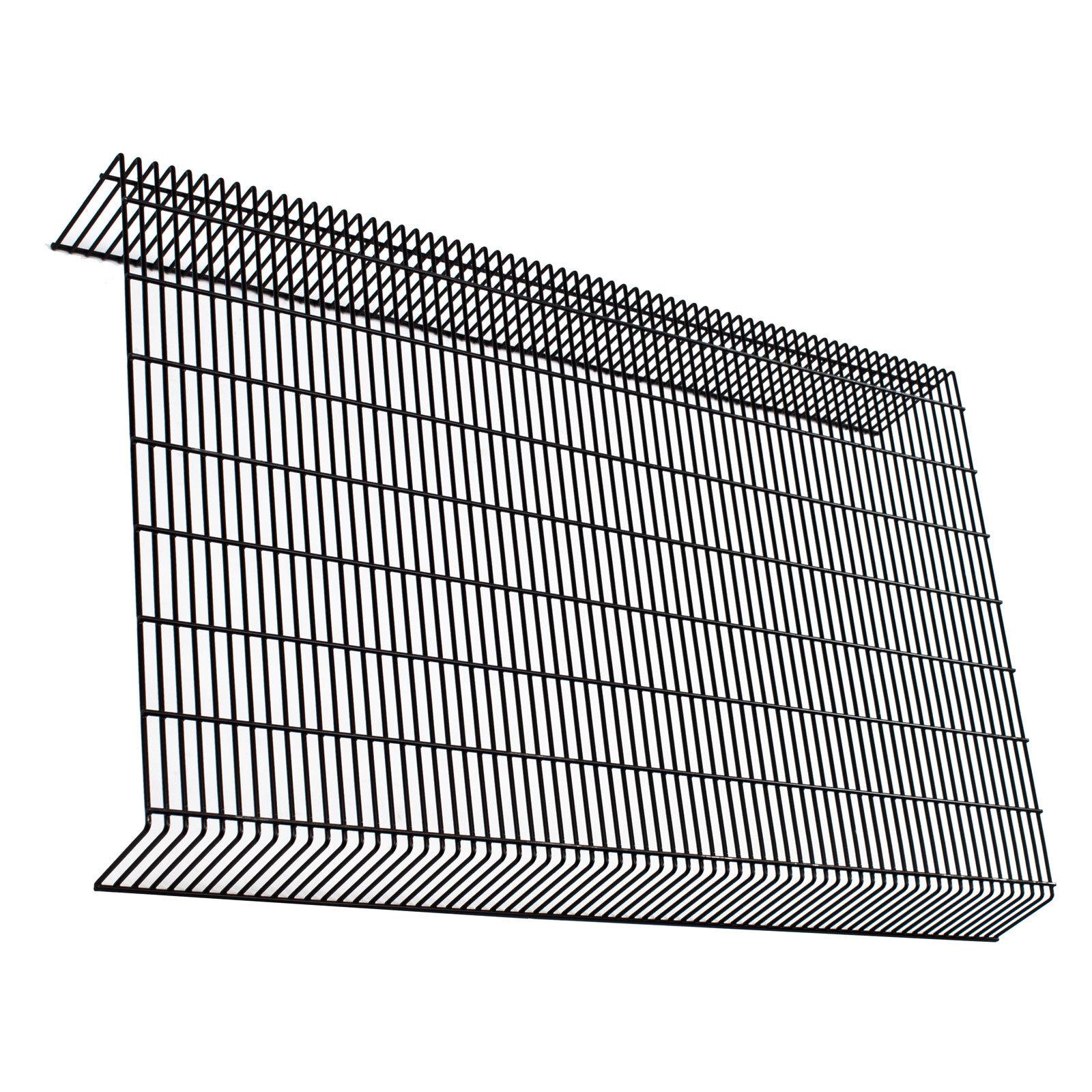 Lüfterrad Kompressor Art 24517 Gitter Ersatzgitter zweiteilig 75,5x7,5x48 cm f