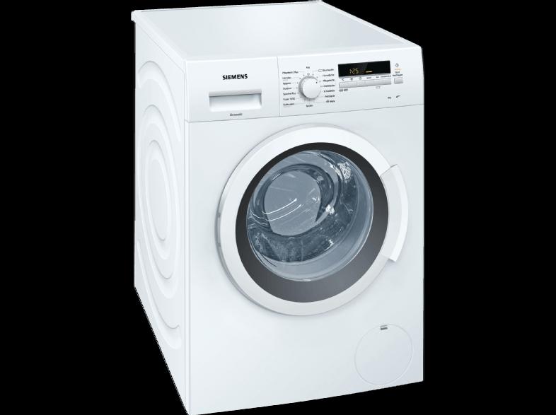 siemens wm 14 k 2 eco waschmaschine ebay