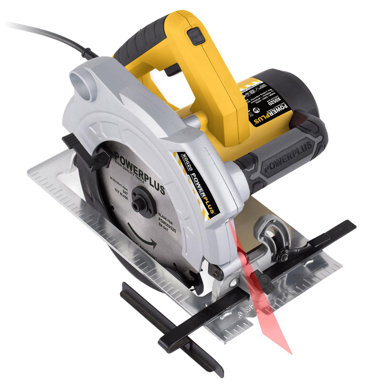 handkreissäge kreissäge säge elektrisch laser 1500w sägeblatt ø