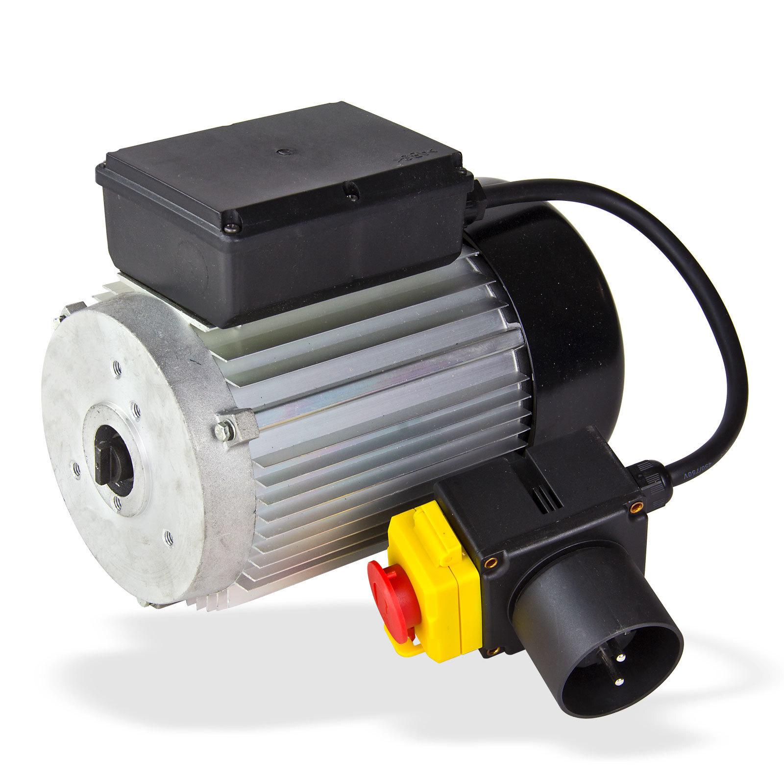 elektromotor motor 230 volt f r g de holzspalter dhh 1050. Black Bedroom Furniture Sets. Home Design Ideas