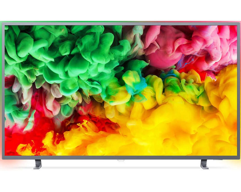 Philips 43 PUS6703 43Zoll 107cm 4K UHD 3fachAmbilight LED TV  NEU   OVP 77bf1c42c1fa