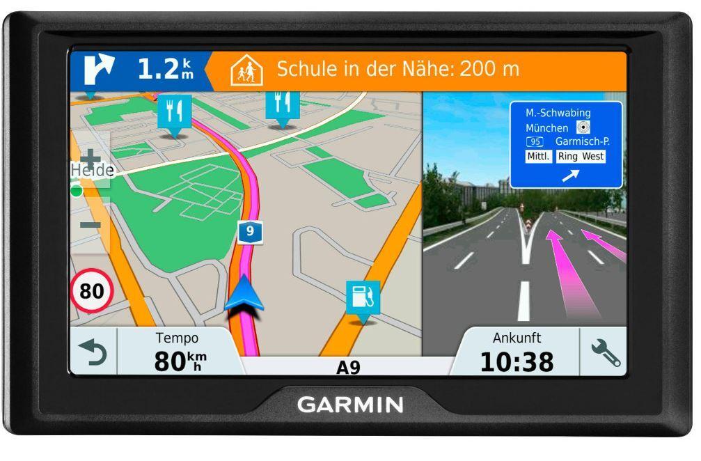 garmin drive 51 lmt s eu navigation lebenslang updates. Black Bedroom Furniture Sets. Home Design Ideas