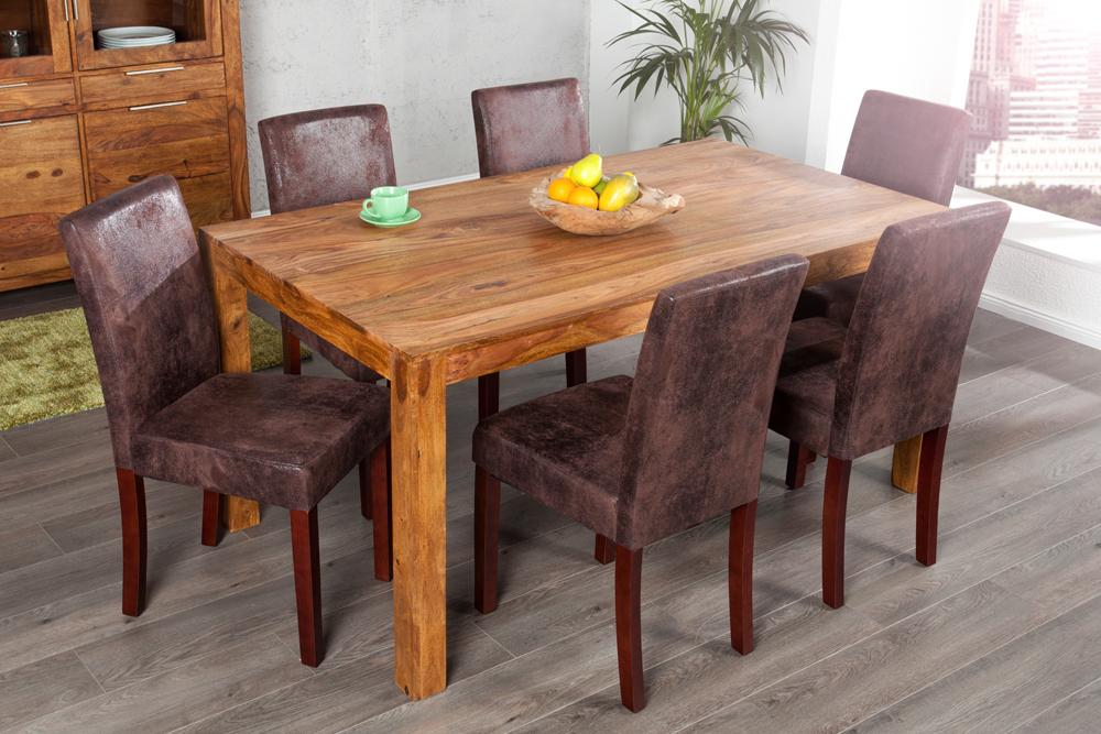 lehnstuhl genua esszimmerstuhl design st hle farbwahl polsterstuhl k chenstuhl ebay. Black Bedroom Furniture Sets. Home Design Ideas