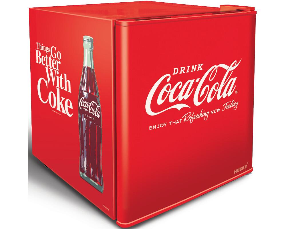 coca cola retro cc 164 k hlschrank ebay. Black Bedroom Furniture Sets. Home Design Ideas