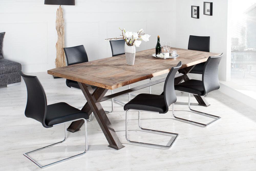 freischwinger suave esszimmerstuhl schwingstuhl. Black Bedroom Furniture Sets. Home Design Ideas