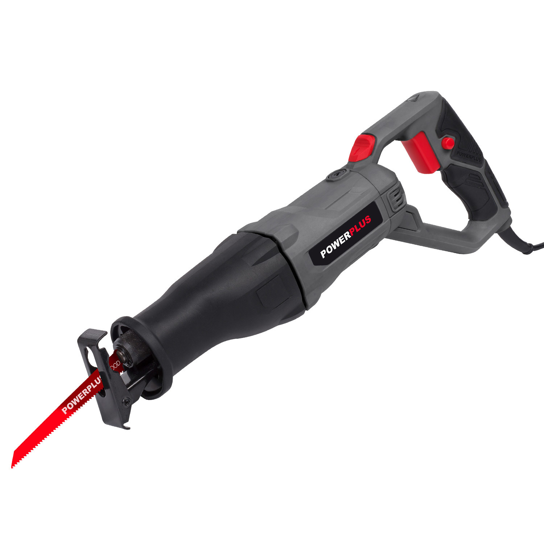 säbelsäge 710 w reciprosäge elektrischer fuchsschwanz +holz + metall