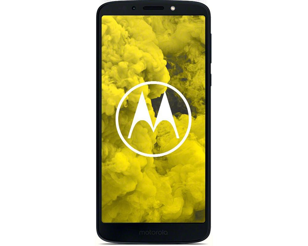 47f14f1f34 Motorola moto g6 Smartphone (14
