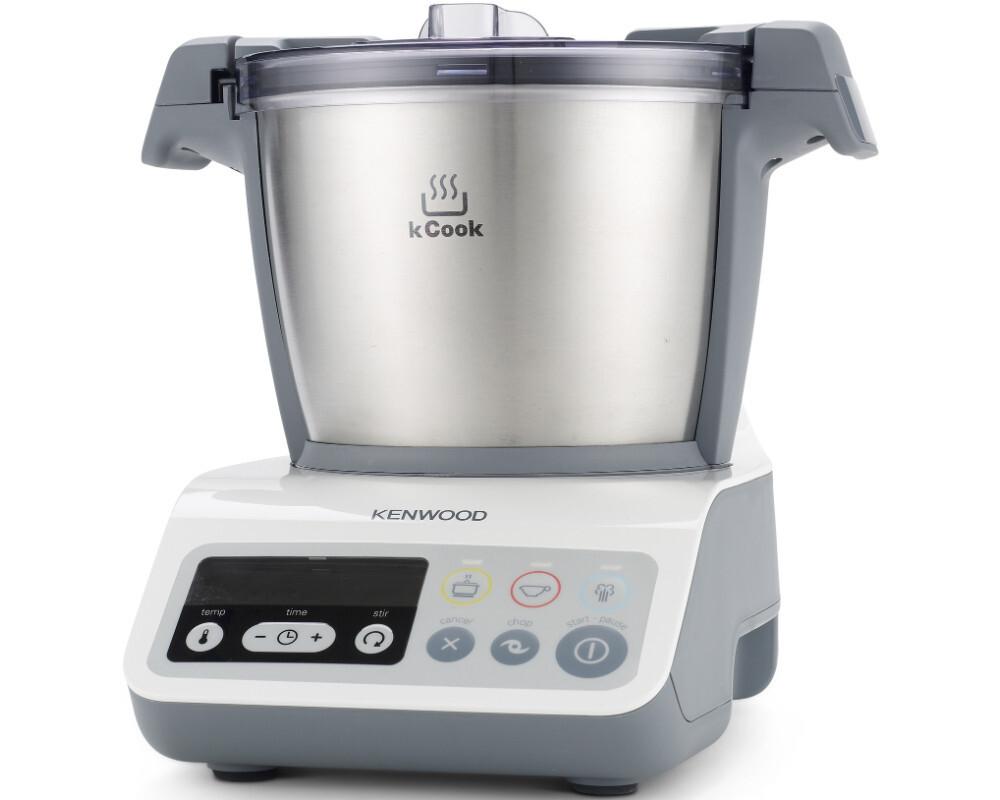 Kenwood CCC 200WH kCook Multicooker Küchenmaschine mit Kochfunktion ...