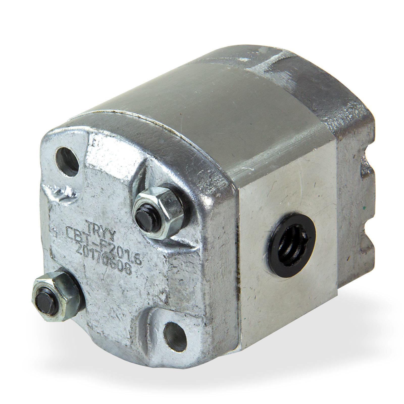 hydraulikpumpe pumpe mitnehmer fuer guede holzspalter dhh