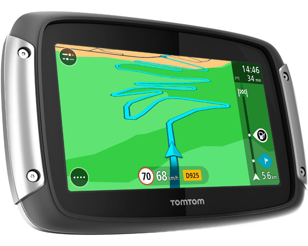 tomtom rider 400 premium pack motorrad navigationsger t 4. Black Bedroom Furniture Sets. Home Design Ideas