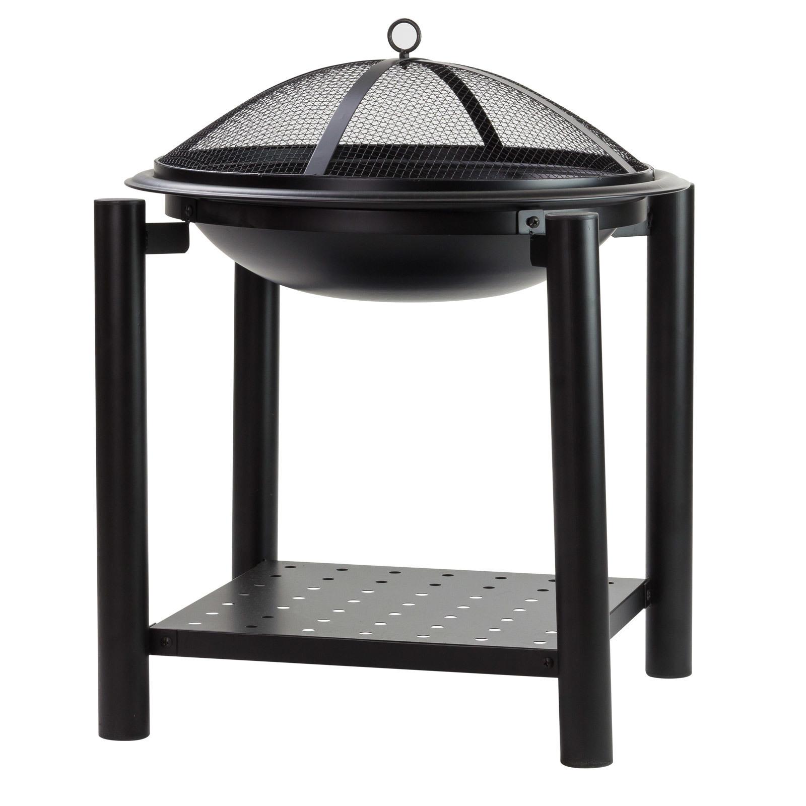 feuerschale feuerkorb feuerstelle gartenfeuer lagerfeuer. Black Bedroom Furniture Sets. Home Design Ideas